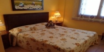 3-комнатные апартаменты в центре популярного курорта Tossa de Mar (Барселона, Costa Brava)