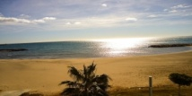 Аренда 3-комнатного дома на первой линии в Испании с видом на море для 5 (6) человек (Камбрильс, Коста Дорада)
