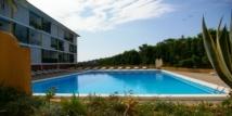 Испания (Cala Led, Costa Brava) Аренда 3-комнатных апартаментов с видом на море и бассейном