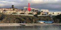 Аренда апартаментов в Испании с 2 спальнями у моря. (Benalmádena, Malaga, Costa del Sol)