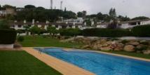 Аренда таунхауса на 4 человека с коммунальным бассейном в 900 м. от пляжа Коста Брава, Испания
