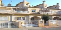 Испания (Валенсия, Costa Blanca) Аренда таунхауса в популярном районе