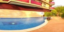 Аренда апартаментов с 2 спальнями и бассейном в 200 м. от пляжа Камбрильс (Коста Дорада)