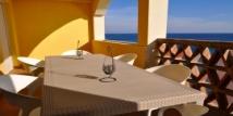Аренда апартаментов в Испании с 2 спальнями с видом на море. (Benalmádena, Malaga)